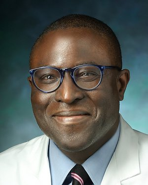 Photo of Dr. Olurotimi Olorunfemi Mesubi, M.B.B.S., M.P.H.