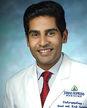 Photo of Dr. Omar Gasudraz Ahmed, M.D.