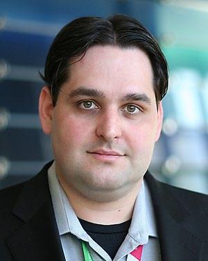 Cedric Manlhiot, Ph.D.