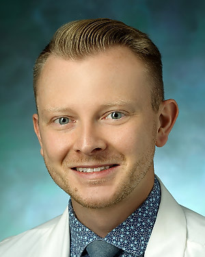 Photo of Dr. Corey Xavier Tapper, M.D.