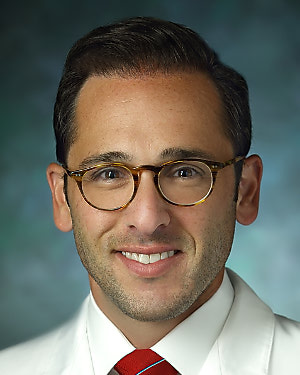 Jared S Winoker, M.D.