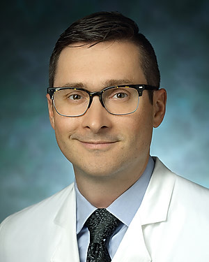 Photo of Dr. Jeffrey Paul Thiboutot, M.D., M.H.S.