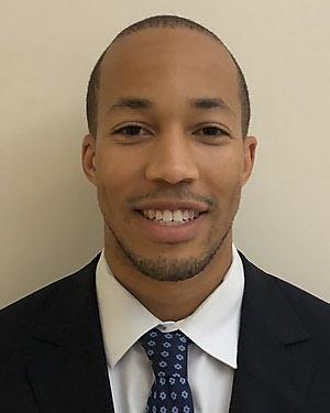 Photo of Dr. Keenan Alexander Walker, Ph.D.
