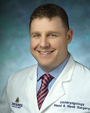 Photo of Dr. Matthew Edward Herberg, M.D.