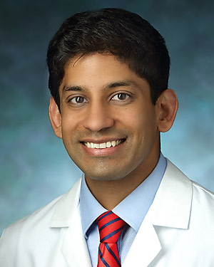 Photo of Dr. Nakul Singh Shekhawat, M.D., M.P.H.