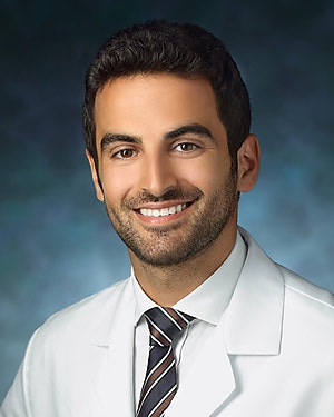 Photo of Dr. Samir Jabbour, M.D., M.D.C.M.