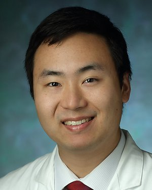 Photo of Dr. William Edward Yang, M.D.