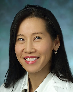 Photo of Dr. Jenny K Hoang, M.B.B.S., M.H.S.