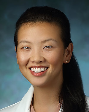 Photo of Dr. Nina Guo, M.D.