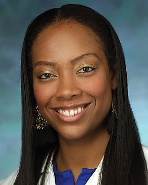 Photo of Dr. Ophelia Jeanne Langhorne, M.D.