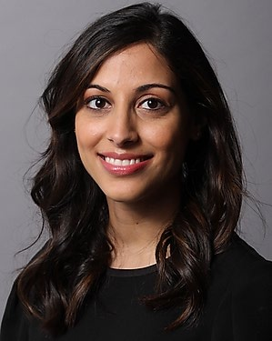 Photo of Dr. Shivani S Patel, M.D.
