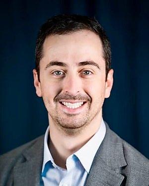 Photo of Dr. Zachary Benjamin Strumpf, M.D.
