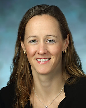 Photo of Dr. Laura Wells Lewallen, M.D.