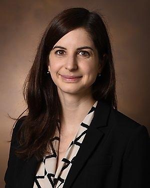 Photo of Dr. Jennifer Hyatt Vogel, M.D.