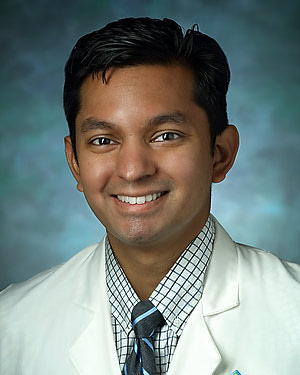 Photo of Dr. Shumon Ian Dhar, M.D.