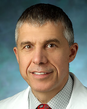Photo of Dr. Calin Vasile Maniu, M.D.