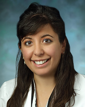 Photo of Dr. Christina Georgia Kokorelis, M.D.