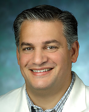 Photo of Dr. Jawad Saade, M.D.