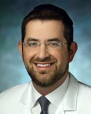 Photo of Dr. Daniel Raphael Aaron Sova, M.D.