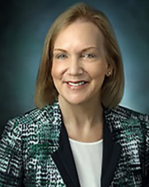 Photo of Dr. Karen T. Pitman, M.D., M.S.