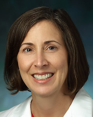 Photo of Dr. Lori Lynne Vanscoy, M.D.