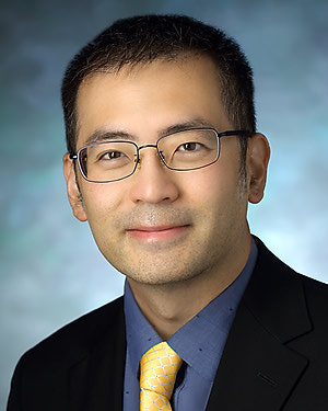 Photo of Dr. David Mingdar Wu, M.D., Ph.D.