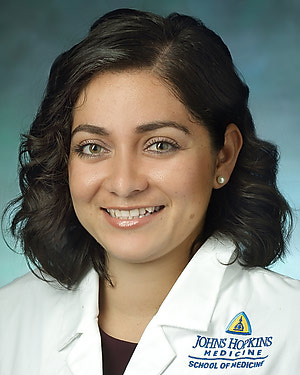 Photo of Dr. Mayra Lizeth Sanchez Gonzalez, Ph.D.