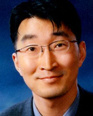 Photo of Dr. Deok-Ho Kim, M.S., Ph.D.