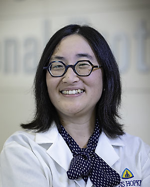 Photo of Dr. Christina Irene Tsien, M.D.