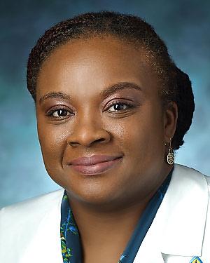 Photo of Dr. Adaobi Ugochi Udenwa, M.D., M.P.H.