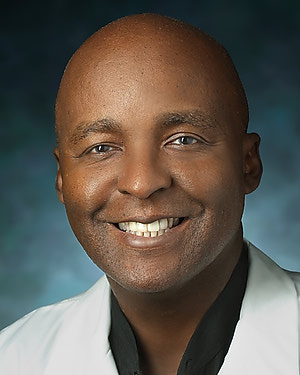 Photo of Dr. Columbus James Giles, Jr, M.D.