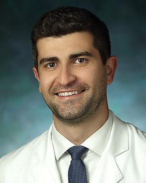 Photo of Dr. Mamuka Machaidze, M.D.