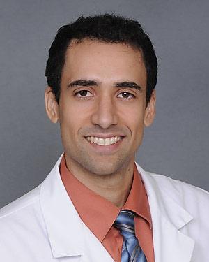 Photo of Dr. Benjamin Paulo Leme Meza, M.D., M.S.