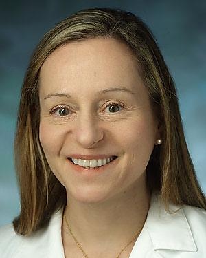 Photo of Dr. Danielle Gottlieb Sen, M.D., M.P.H., M.S.