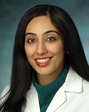 Photo of Dr. Mona Kaleem, M.D.