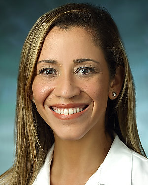 Photo of Dr. Alba Miranda Azola, M.D.