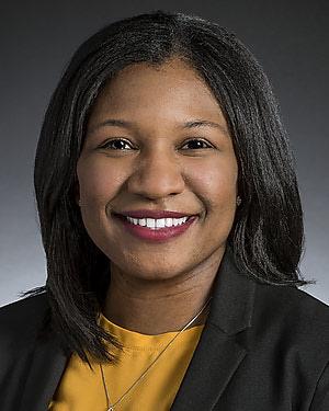 Alisha Denise Ware, M.D.