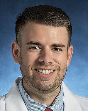 Photo of Dr. Cory Robert Clugston, M.D.