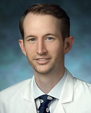 Photo of Dr. Daniel Jonathan Hindman, M.D., M.P.H.