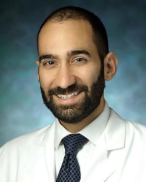 Photo of Dr. Elias S Sotirchos, M.D.