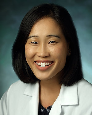 Photo of Dr. Karly Adele Murphy, M.D., M.H.S., M.Sc.