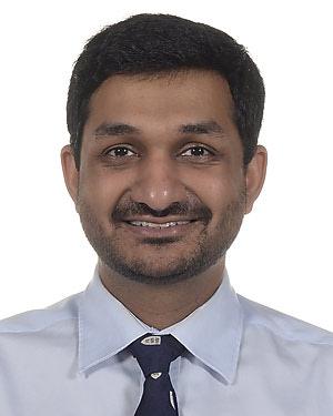 Rohan Shah, M.D.