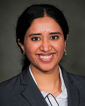 Photo of Dr. Aparna Balasubramanian, M.D., M.H.S.