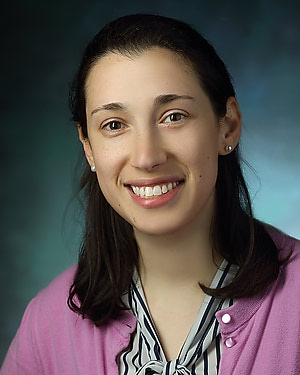Photo of Dr. Belinda D Weinberg, O.D.