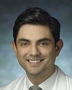 Carlos Guillermo Romo, M.D.