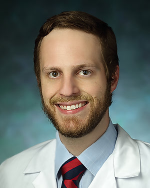 Photo of Dr. Christopher Michael Carosella, M.D.