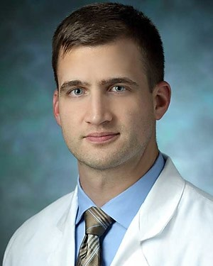 Photo of Dr. Christopher Mitchell Jackson, M.D.