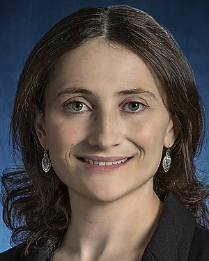Photo of Dr. Meaghan O'Malley Morris, M.D., Ph.D.