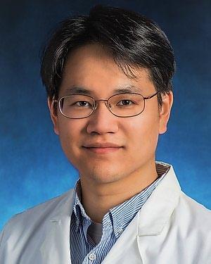 Photo of Dr. Won Jin Ho, M.D.