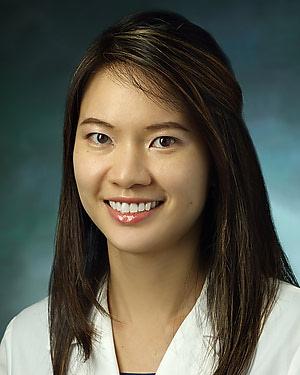 Carolyn Man-Yu Wu, M.D., M.S.